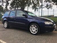 FIAT STILO 1.6 DYNAMIC ESTATE excellent condition...