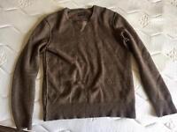 Allsaints Wool Jumper