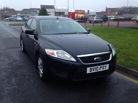 FORD MONDEO 1.8 TDCi Edge 5dr (black) 2010