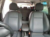 Vauxhall Zafira T 2.0DTi 165 SRi