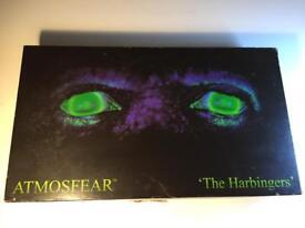 Atmosfear The Harbingers Board Game