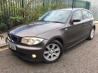 BMW 1 SERIES 1.9 DIESEL = £2590 ONLY =