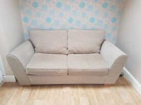 Next sofa bed for sale