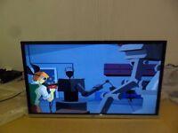 """JVC 32"""" LED 3D SMART TV LT-32C655(A)"""