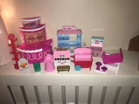 Shopkins collection SOLD
