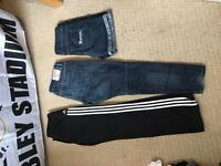 Ladies bench shorts adidas tracksuit river island jeans
