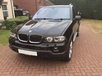 BMW X5 2006 SPORT, PANORAMIC ROOF, XENONS, Lots of extras