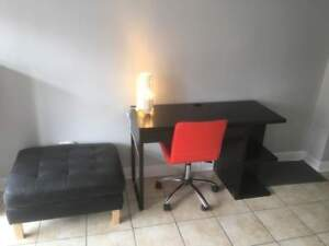 105 rue Milton - Bachelor Furnished Apartment for Rent