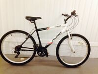Professional Mountain bike multi speed all most new