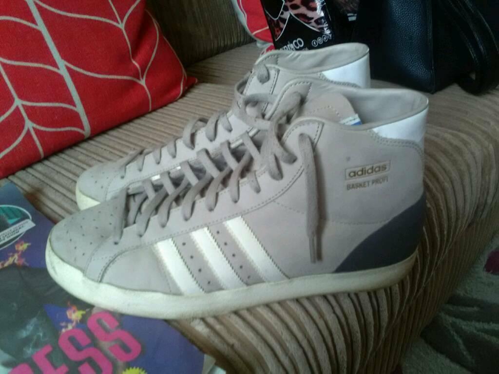 info pour b3d2b ac60c Adidas basket profi   in Bromley, London   Gumtree