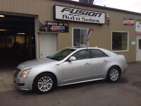 2010 Cadillac CTS PANORAMIC ROOF--WARRANTY--REMOTE START