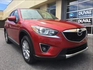 2015 Mazda CX-5 GS *LIQUIDATION** 2,5L FWD