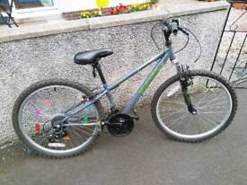 Kids bike for sale- 8 to 10 years