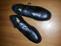 Shoes for Crews - Cambridge II Black Shoes for Men - UK size 13, EU size 47 - Brand New, Never Worn