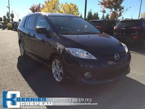 2010 Mazda MAZDA5 GS **A/C, TOIT OUVRANT, PRISE AUX**