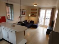 1 Bedroom Flat Apartment St Peters Basin Newcastle Quayside - Fully Furnished