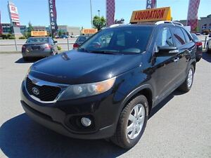 2012 Kia Sorento LX V6 AWD AS IS/TEL QUEL