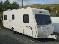 2007 5 BERTH PAGEANT SERIES 6 WITH FIXED DOUBLE BED