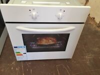 Currys CE Convection Single Electric Oven New and Unused