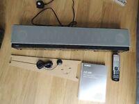 Yamaha Digital Sound Projector