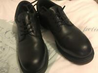 Dr Martens Air Wair Steel Toe Shoes £30 ONO