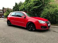 2005/05REG GOLf GTI 2.0 TURBO + REMAPPED STAGE 1 247 BHP