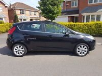 2010 (60) Ford Fiesta 1.4 Zetec Automatic * Genuine 22k *1 P/Owner* Mot March 18