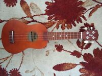 Ukulele - Stagg Traditional Soprano