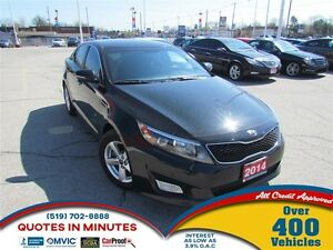 2014 Kia Optima KIA | OPTIMA | LX | MUST SEE