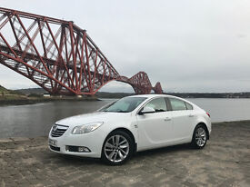 Vauxhall Insignia 2.0 CDTI 160 SRI...Only 50,000 miles...Full service history...One former keeper...