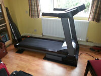 JTX Sprint-5: Home Treadmill