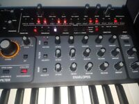 Sequential Dave Smith Pro3