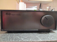 Naim Nap 140 power amp - Perfect condition.