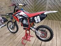 Honda cr 85 2007 rm/yz/ktm