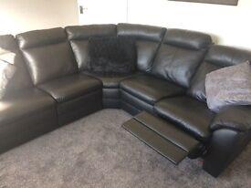 Nice big sofa