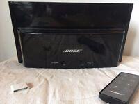 Speakers Bose Sounddock Series II