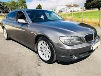 BMW 730LD 2006 ***12 MONTHS MOT*** MASSIVE SPEC***