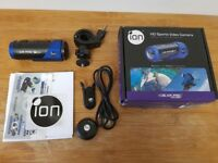 Ion Air Pro Lite Wifi - 1080p HD Action Cam