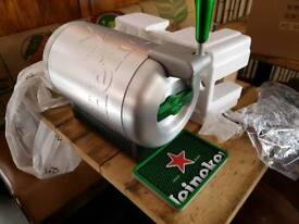 The Sub Draught Beer System