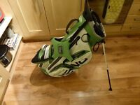 Sun Mountain H2NO Golf Stand Bag