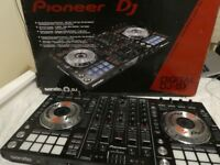 Pioneer DDJ SX Professional DJ Controller with box ⭐️ Very Good Condition ⭐️