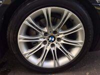 BMW 520d MSport - For Sale- 4000