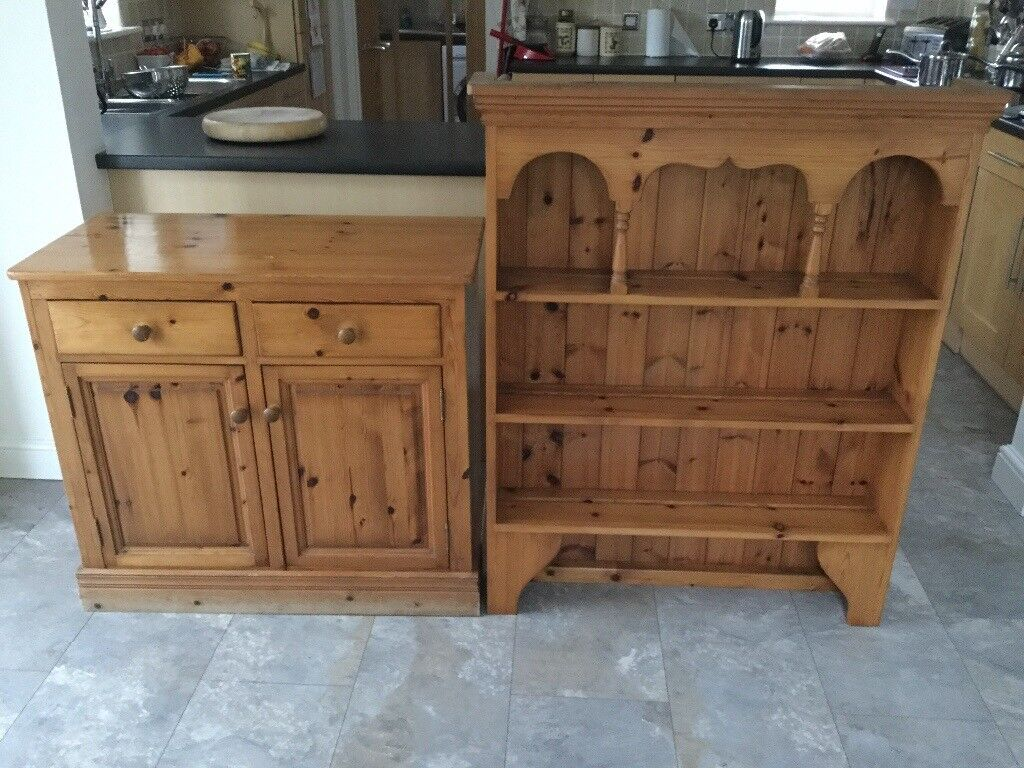 kitchen farmhouse french painted solid welsh dining dresser living pine lounge hand furniture p other