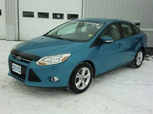 2013 Ford Focus SE-CERTIFIED