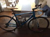 Giant Defy 1 Road bike for Sale Excellent condition light use.