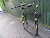 bike cycle rack