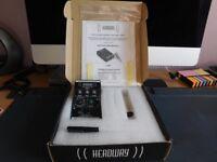 Headway EDM-1 Pre Amp Sheer Acoustic Direct Mini