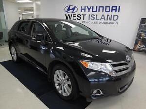 2014 Toyota Venza 2.7L FWD 78$/semaine