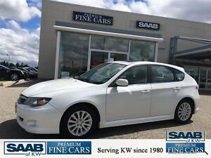 2011 Subaru Impreza AWD ACCIDENT FREE 2.5I/LIMITED PKG