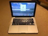 13 inch MacBook Pro 2.26 GHz Core 2 Duo